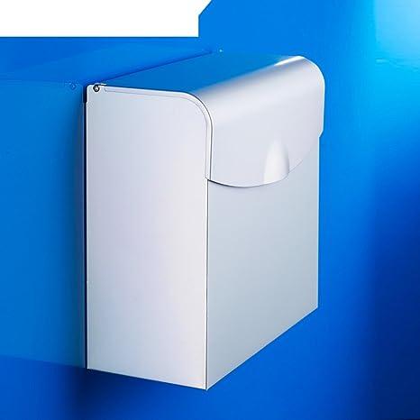 Caja De Toallas De Papel Higiénico/Caja De Papel/Regruesada Colgado Caja De Papel