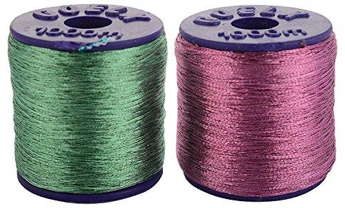 Zari Thread - 9