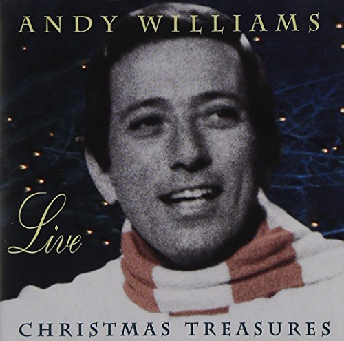 Andy Williams Live-Christmas Treasures by Concord Records (Image #2)