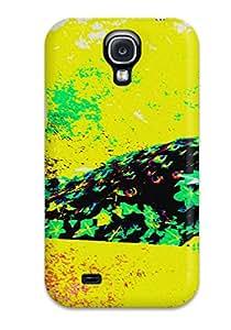 Best TashaEliseSawyer Galaxy S4 Well-designed Hard Case Cover Pfau Protector