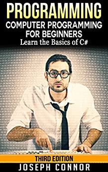 Computer Programming Beginners Learn Basics ebook