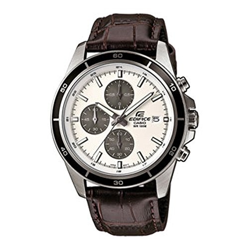 Casio Edifice EFR-526L-7AVUEF men's quartz wristwatch