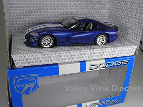 PROMO - BROOKFIELD 1995 DODGE VIPER GTS COUPE - NEW FROM DEALER STOCK ,#G14E6GE4R-GE 4-TEW6W253421