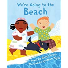 We're Going to the Beach (Let's Go Picture Books)