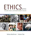 img - for Ethics: Theory and Contemporary Issues book / textbook / text book