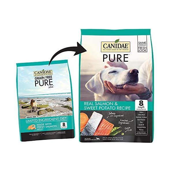 Canidae Dry Dog Food, 10.8 kilograms 2