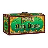 FoxFarm FX14109 Dirty D-Ounceen Starter Kit