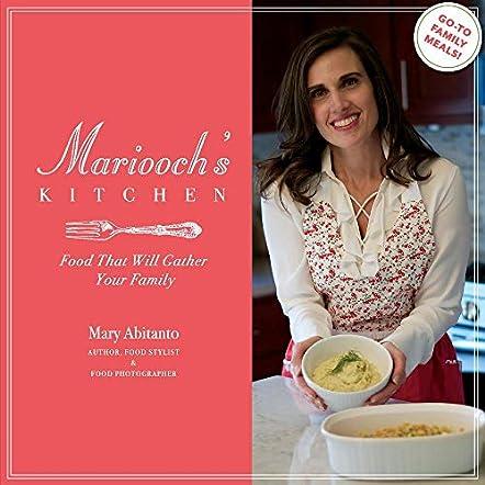 Mariooch's Kitchen