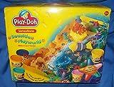 : Play-doh Seaside Playworld