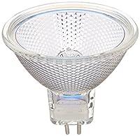 Ushio BC2996 1000020 - BAB/SL JR12V-20W/FL36/SL - Superline 20W 12V Flood MR16 Halogen Light Bulb