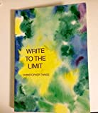 Write to the Limit 9780030140891