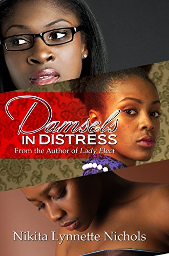 Damsels in Distress (Urban Books) Nikita Lynnette Nichols