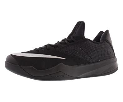 nike zoom basketball sneakers