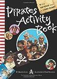 Pirates Activity Book, Melinda Long, 0547314906
