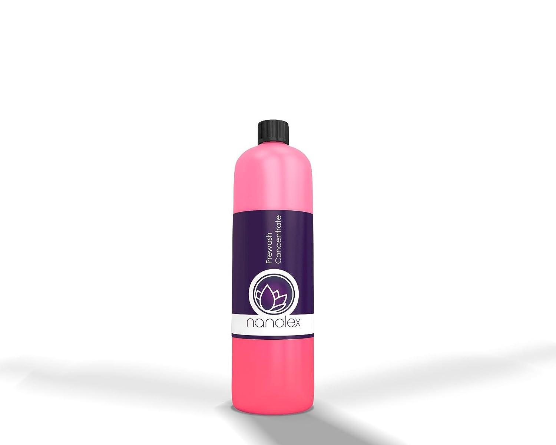 nanolex prewash Concentrato Shampoo 1 litri
