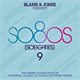 Present So80s (So Eighties) 9 (Deluxe Box)