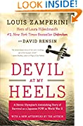 #6: Devil at My Heels: A Heroic Olympian's Astonishing Story of Survival as a Japanese POW in World War II