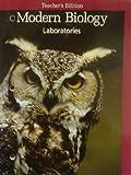 Modern Biology, 1991, Towle, 0030139244