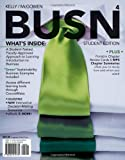 img - for BUSN 4 (with Business CourseMate with eBook Printed Access Card) book / textbook / text book