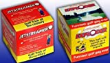 Jet Streamer and Exploding Golf Ball Prank Set, Outdoor Stuffs