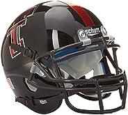 Schutt Sports NCAA Texas Tech Red Raiders Mini Authentic Football Helmet