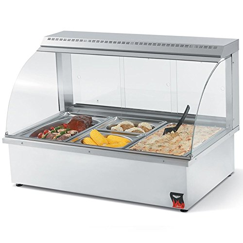 Vollrath 40732 Hot Food Bar by Vollrath