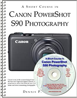 Canon S90 Manual Pdf