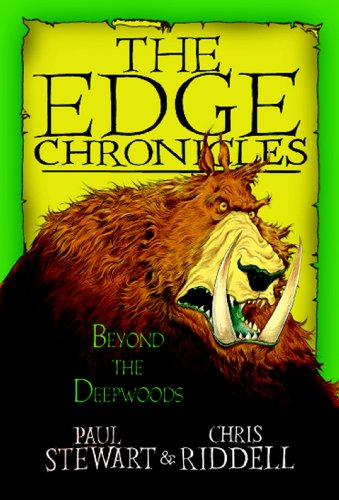 Edge Chronicles: Beyond the Deepwoods (The Edge Chronicles Book 1)