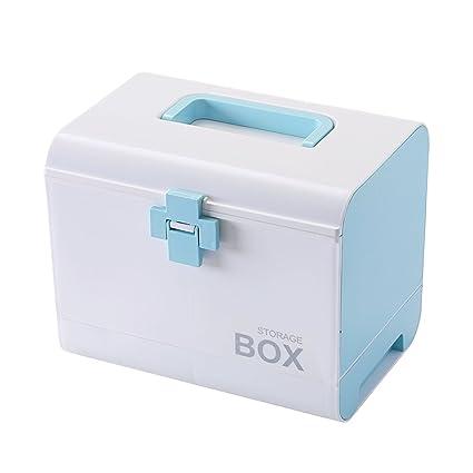 Amazoncom IMPR3 TREE Plastic Child Proof Security Storage Box