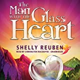 Bargain Audio Book - The Man with the Glass Heart