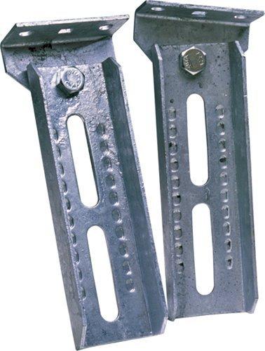 trailer bunk bracket - 4