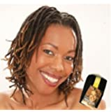 """AFRO PUFF 16"""" - Lord & Cliff 100% Human Braiding Hair Extensions"""