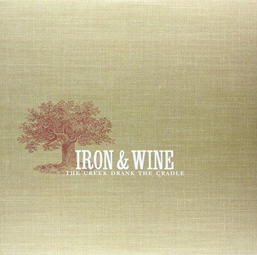 iron and wine vinyl - 7