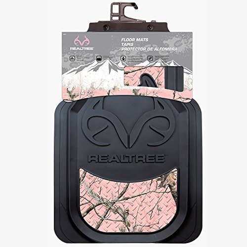 Realtree Outfitters Brand Truck Rubber product image