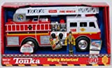Tonka Mighty Motorized Vehicle - Fire Engine