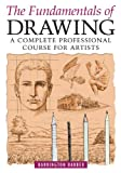 img - for Fundamentals of Drawing book / textbook / text book