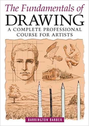 the complete book of drawing essential skills for every artist pdf