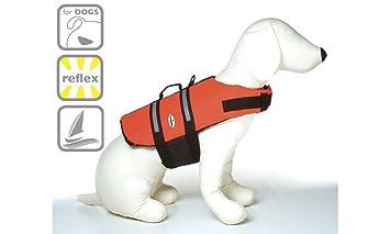 dog life Camon jacket Flotador para perros tamaño grande: Amazon.es: Deportes y aire libre