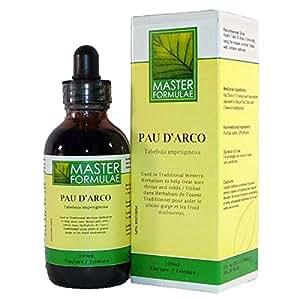 Amazon.com: Pau d'arco inner bark - 3.38oz Sore Throat