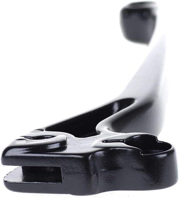 Bremshebel schwarz links NRG 50 C21 AC DT 00-04 hinten