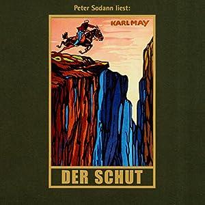 Der Schut (Orientzyklus 6) Hörbuch