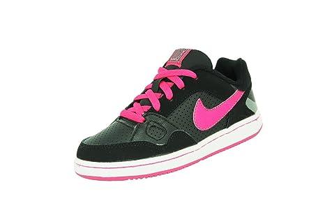 fff7bb4b8ebf Nike Son of Force (PS) Scarpe Sneakers Moda Nero Rosa per Bambini ...