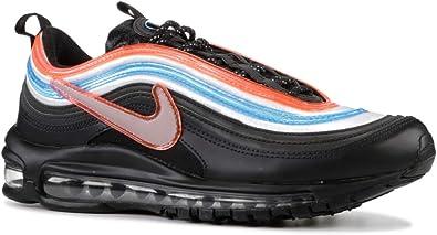 Men's Nike Air Max 97 OA GS Neon Seoul CI1503 001 Black