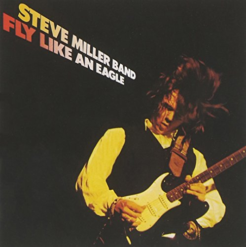 Steve Miller Band - 100 Hits: Driving Rock, Disc 5 - Zortam Music