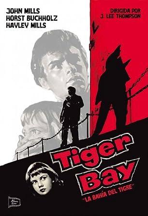 La Bahía Del Tigre (Tiger Bay) (1959) (Import): Amazon co uk