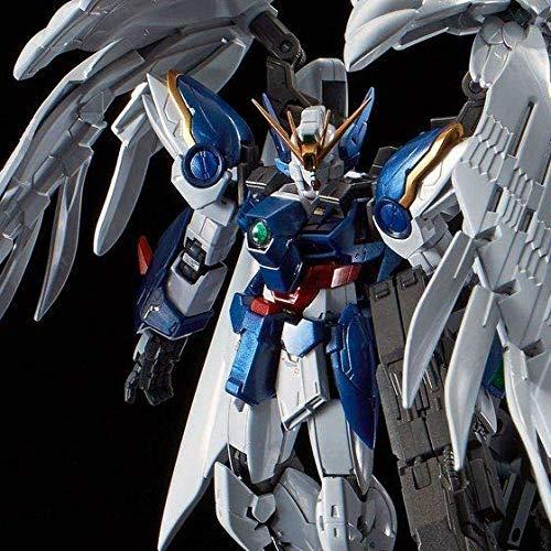 18 Rg Wing Gundam Zero Wallpapers