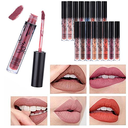 coosa-8-pcs-set-of-8-colors-madly-matte-lipgloss-bold-vivid-color-matte-lipgloss-
