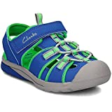 CLARKS Beach Mate - 26118023 - Color Blue - Size: 5.5