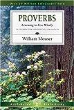 Proverbs, William E. Mouser, 083083026X