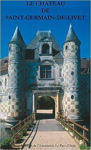 Téléchargements gratuits en ligne Le Chateau de Saint